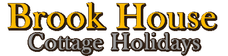Brook House Self Catering Cottage Holidays